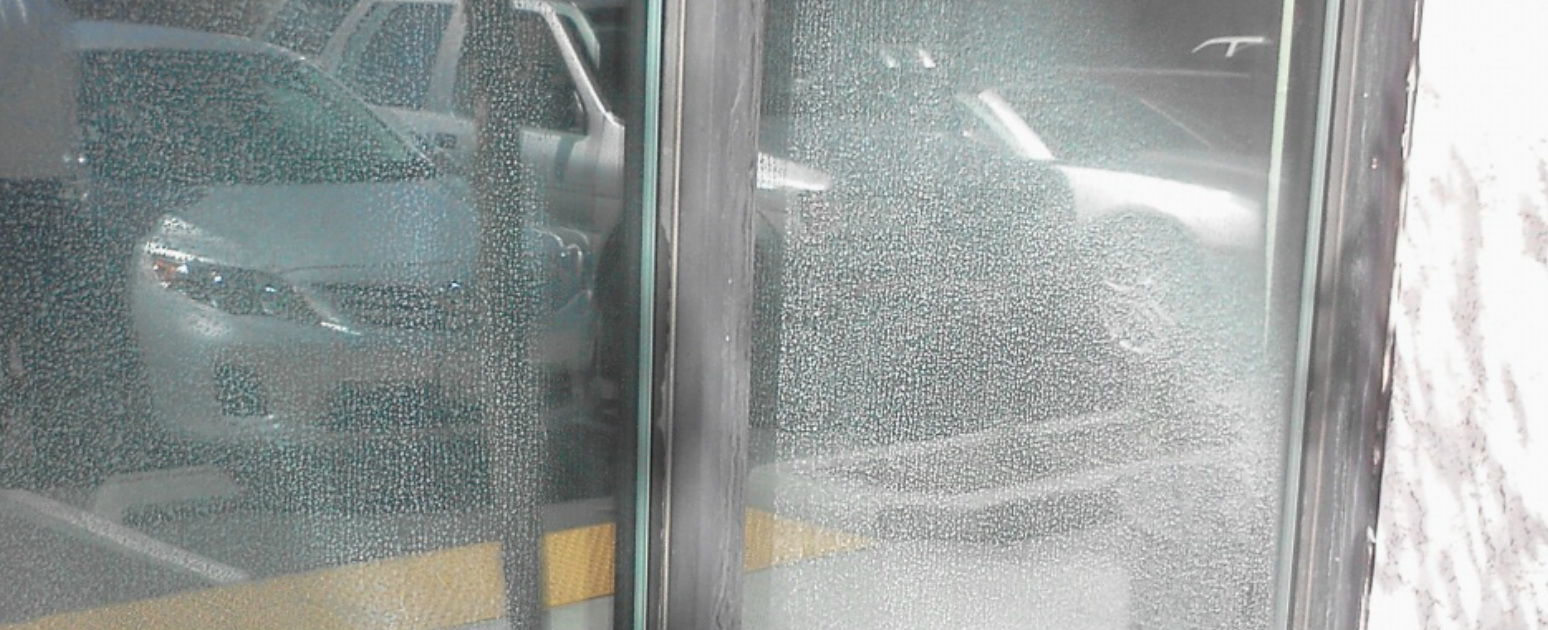Hard Water Stain Removal - Like New Glass Inc.